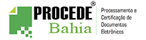 Logo da Procede Bahia